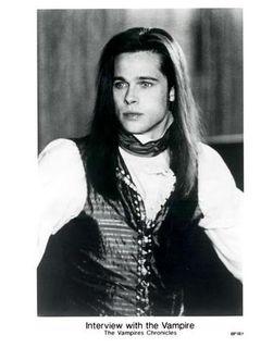 Interview-with-the-Vampire---Brad-Pitt--C10035194