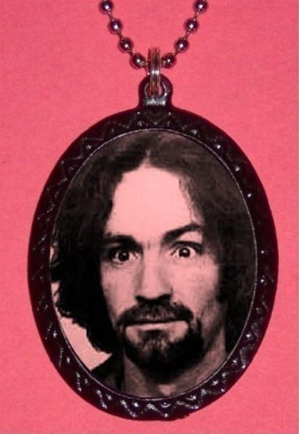 Manson pendant