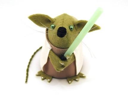 Yoda mouse