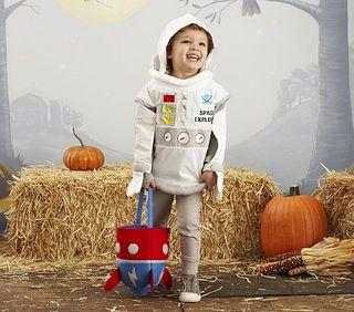 Astronaut-costume